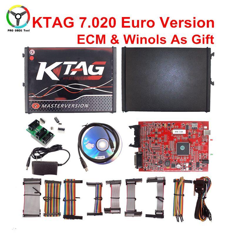 2018 без маркер KTAG 7.020 V2.23 добавил еще 140 протоколы KESS 5.017 SW2.23 ЭКЮ программист KESS V2 V5.017 интернет-версия