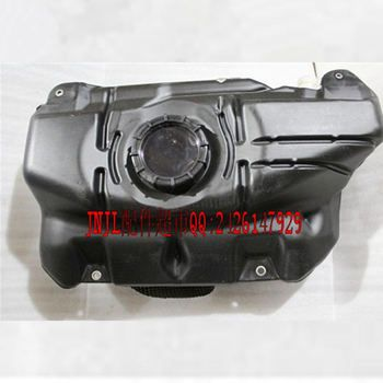 For Geely LC Cross,GC2-RV,GX2,Emgrand Xpandino, LC,Panda,Pandino,GC2,Car tank