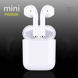 Nouveau Padear I9s mini/F10 Bluetooth Écouteurs Écouteurs Sans Fil Casques Pas Air gousses Pour Iphone Andorid Apple 6/7/8 X plus