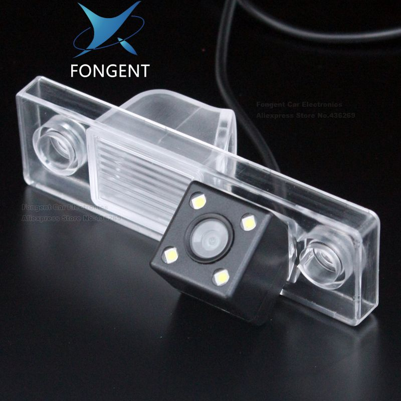 Car Rear View Reverse Rearview Parking Camera Monitor For CHEVROLET EPICA/LOVA/AVEO/CAPTIVA/CRUZE/LACETTI HRV/SPARK Wireless