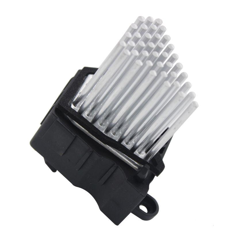 YAOPEI Heater Blower Fan Motor FINAL STAGE Resistor For BMW E46 E39 E83 E53 X5 X3 M5 3/5 Series 64116923204