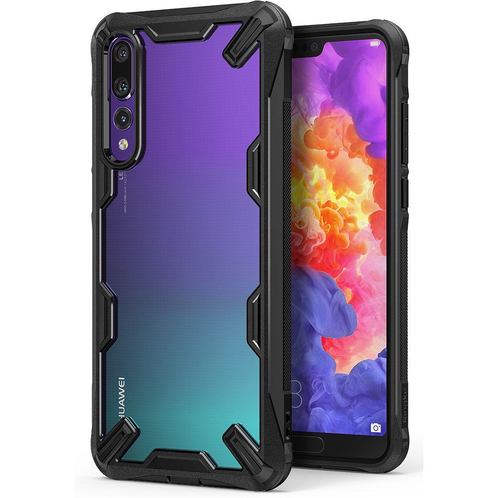 100% Original Ringke Fusion X Case for Huawei P20 Pro