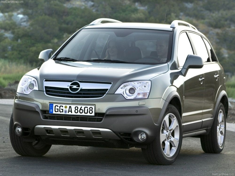 Бесплатная доставка 2 шт./лот автомобиль-Стайлинг Автомобиль светильник Canbus парковка света для Opel Antara