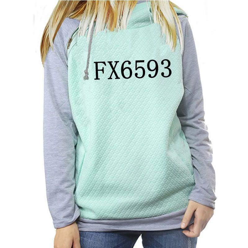 2018 New Fashion Print Sweatshirt Femmes Sweatshirts Hoodies Women Funny Printing Casual Loog Sleeve Pullovers