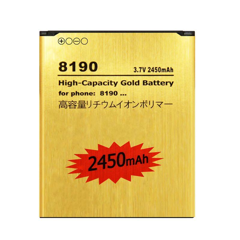 original ABV Battery EB425161LU for Samsung Galaxy S3 Mini Battery i8190 i699 Ace 2 i8160 S7562 S7568 i8190N i739 S7560 S7580