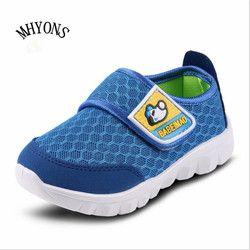 Raya caliente moda niños Zapatos lona ocasional Zapatos para Niñas entrenador Niños tenis niños moda cómodo bebé Sneaker u