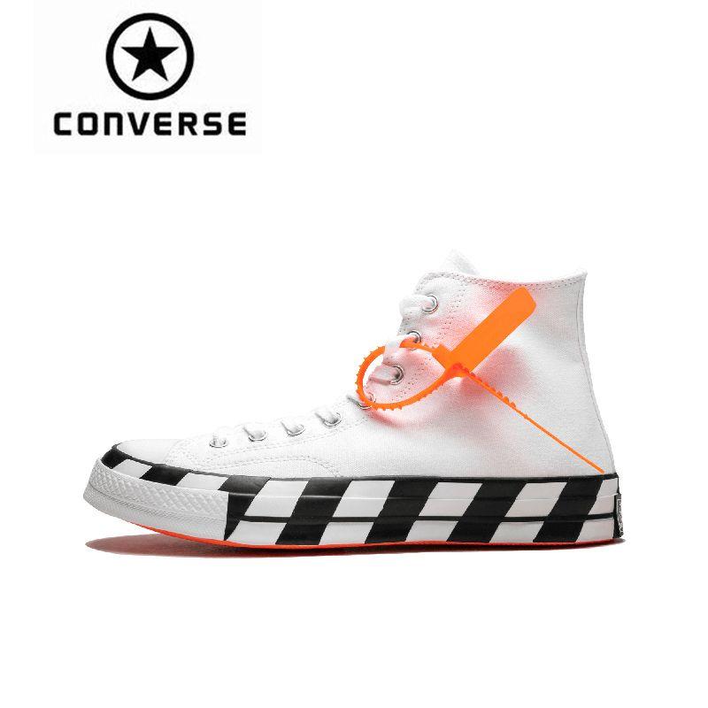 Converse Chuck 70 Hallo Off White