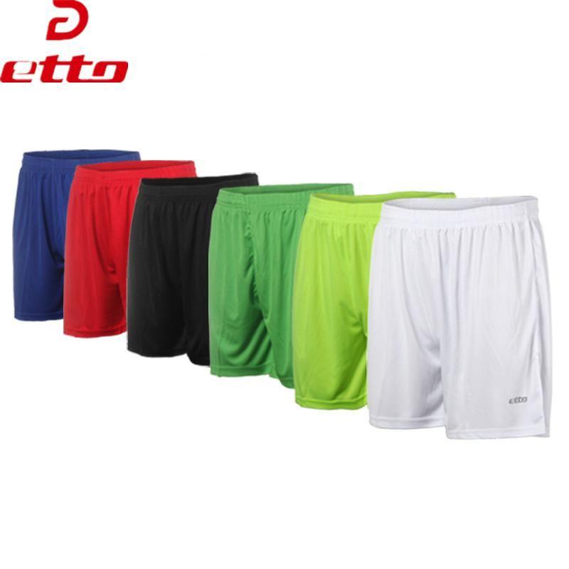 2016 17 New Sport Soccer Short Trousers Football Training Shorts Kids Futebol Kits Uniform Men Running Jogging Basketball Shorts