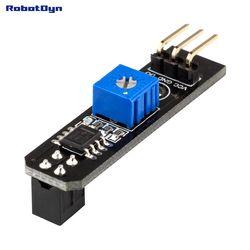Détecteur de ligne. pour robotique et voiture DIY Arduino projets. Digital Out.