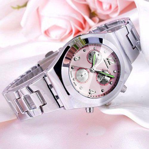 LONGBO 2018 Fashion Wrist Watch Women Watches Ladies Top Brand Famous Quartz Watch Female Clock <font><b>Relogio</b></font> Feminino Montre Femme