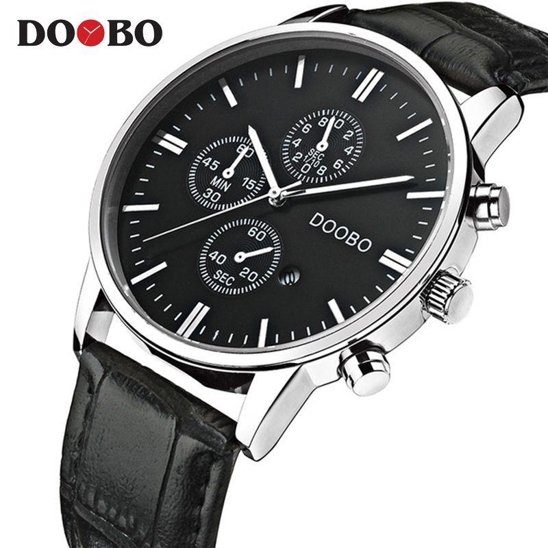 2017 Moda Casual Reloj de Cuarzo Hombres Relojes de Primeras Marcas de Lujo Famoso Reloj de Pulsera de Hombre Reloj De Los Hombres Deportes Relogio masculino