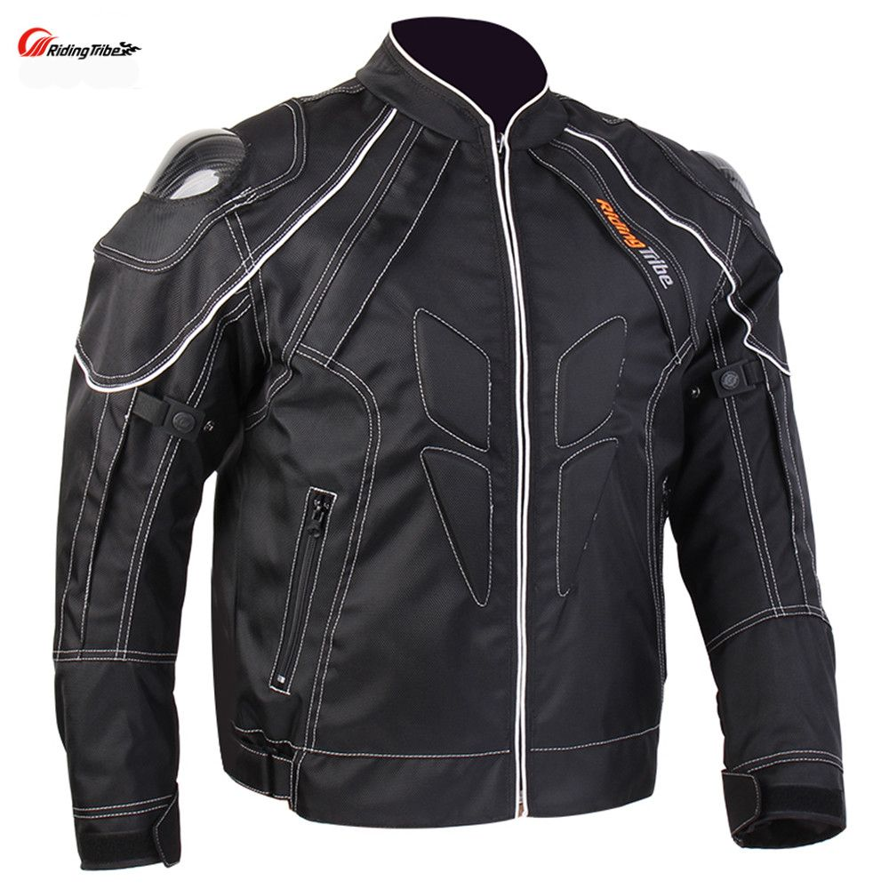 Motorcycle Men's Protecitve Jackets Carbon fiber Shoulder Street Road Motocross Body Armour Carbon fiber Protective Gear Jackets