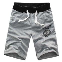 Pantalones cortos de verano hombres moda marca Boardshorts casuales masculinos respirables cómodos más tamaño cortocircuitos frescos