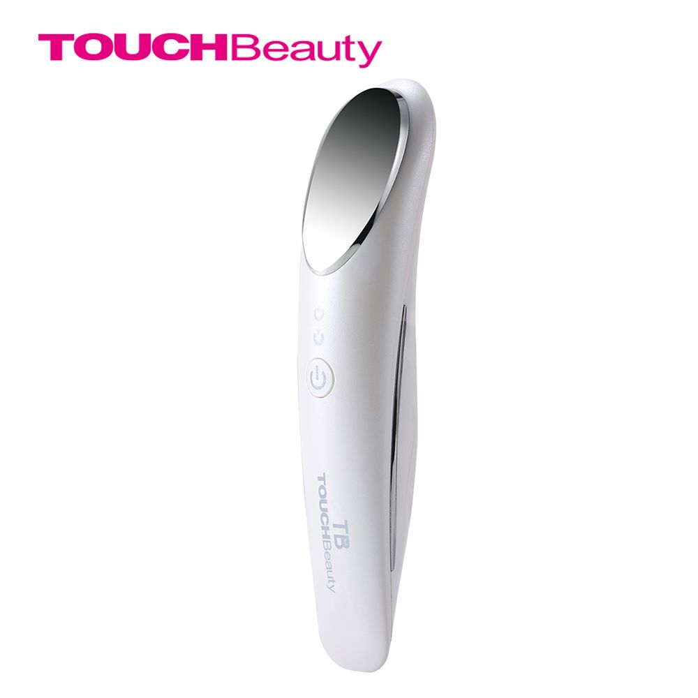 TOUCHBeauty Portable Facial Infusion Sonic Vibration Massager to Maintain Young Healthy or Improve Acne Damaged Face SkinTB-1666