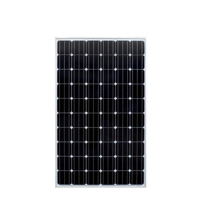 Sea Shipping Solar Panel 250W 10 Pcs /Lot Photovoltaic Panel 2500W Solar Battery Charger Solar Power System Marine Yacht Boat