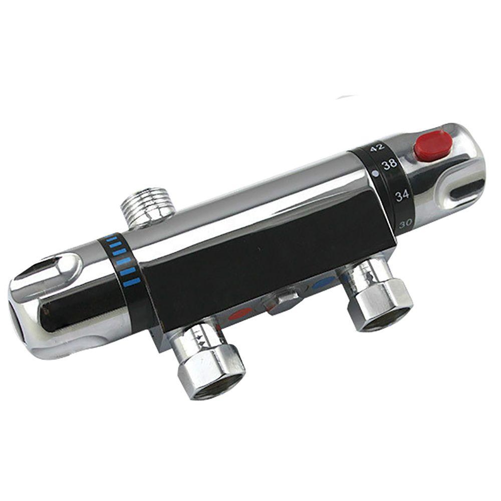 Термостатический Смесительный Клапан, трубы Термостат Клапан, управление Mixing Температура Воды