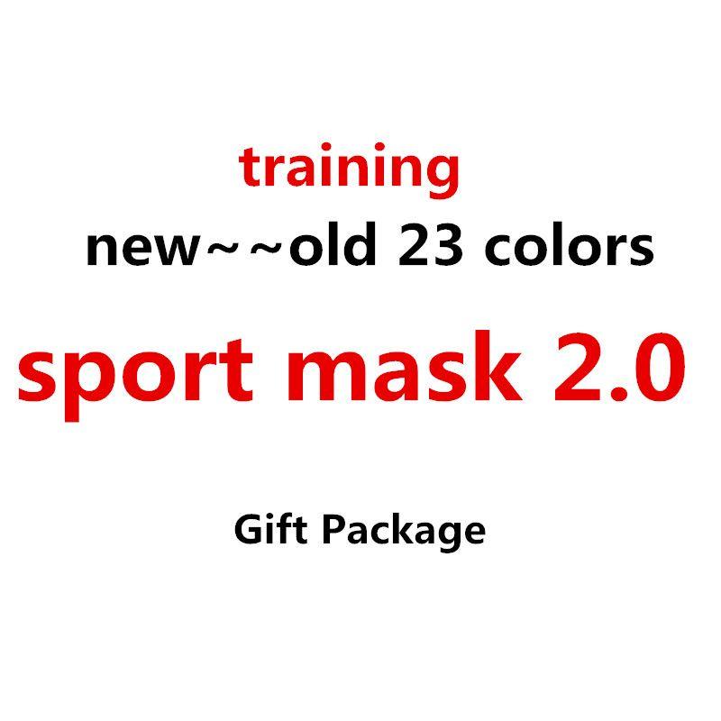 Entraînement Sportif Masque Haute Altitude De Nombreux Couleur Fitness Out Porte Hommes Remise En Forme Sport 2.0 Masques Avec Livraison Gratuite