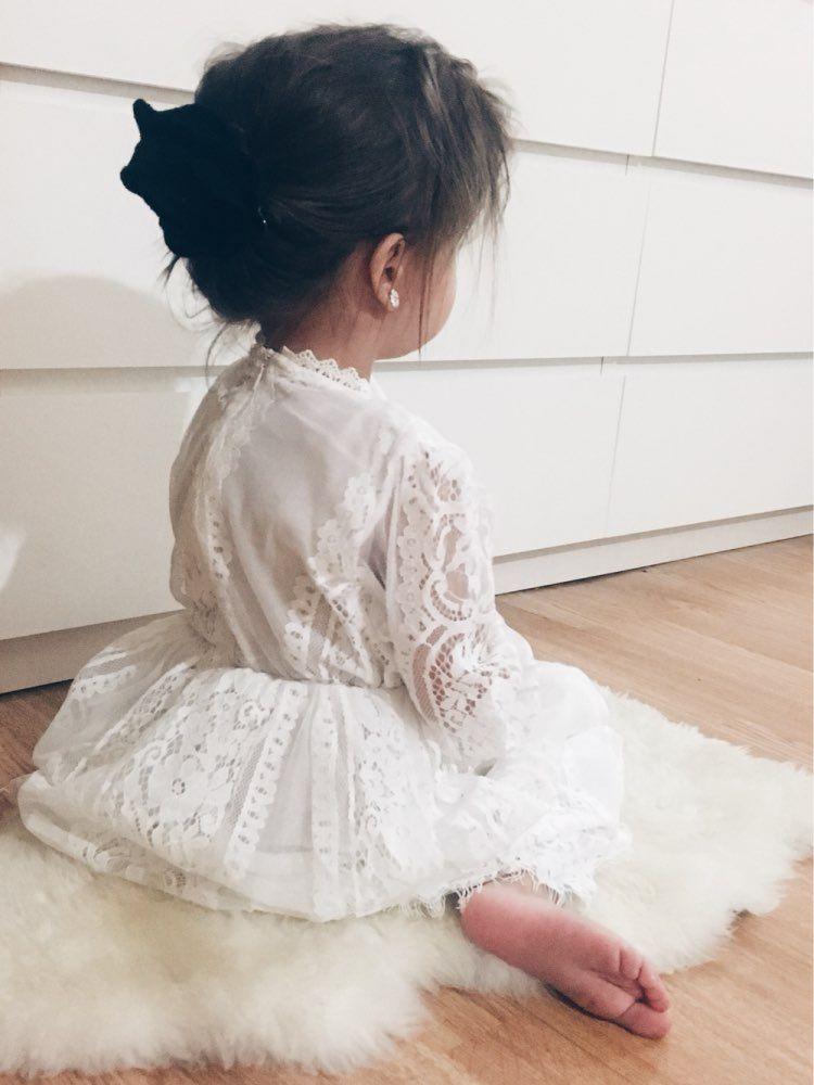 Детские платья для девочек 2016 лето-осень новые модели кружевное платье принцессы темперамент платье девушки корейский качества Милая одеж...