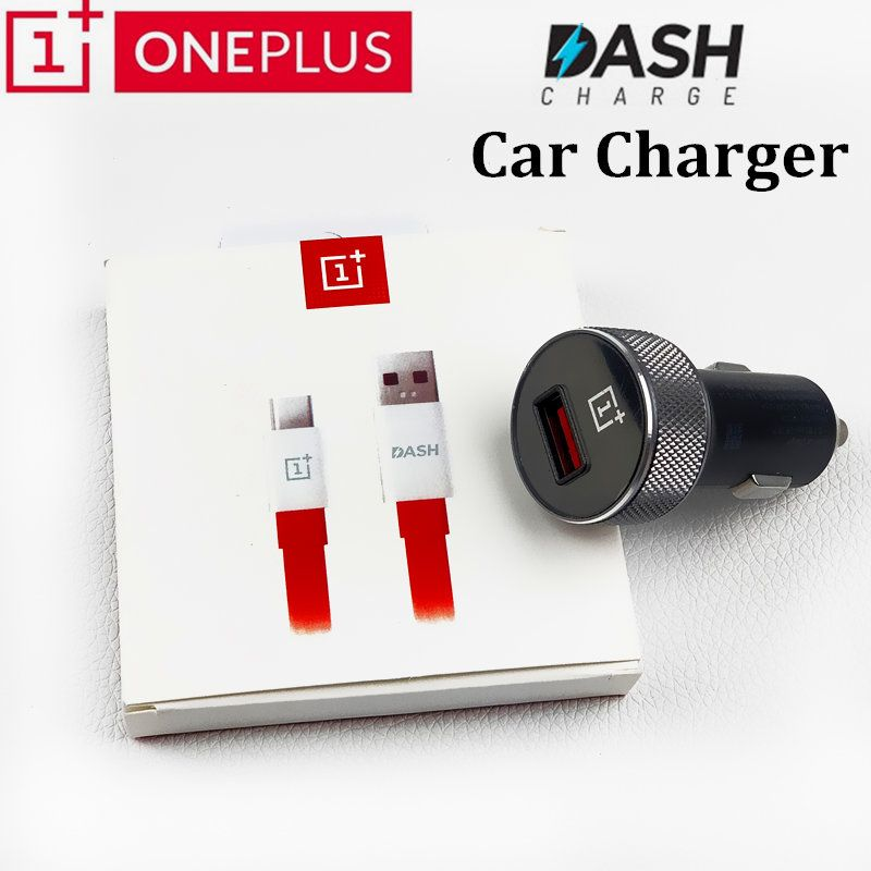 <font><b>OnePlus</b></font> 6 car charger dash charge one plus 5t 5 3t 3 smartphone original 100cm/150cm fast charging usb 3.1 type C Cable