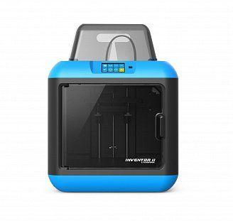 3D printer FlashForge Inventor II free shipping