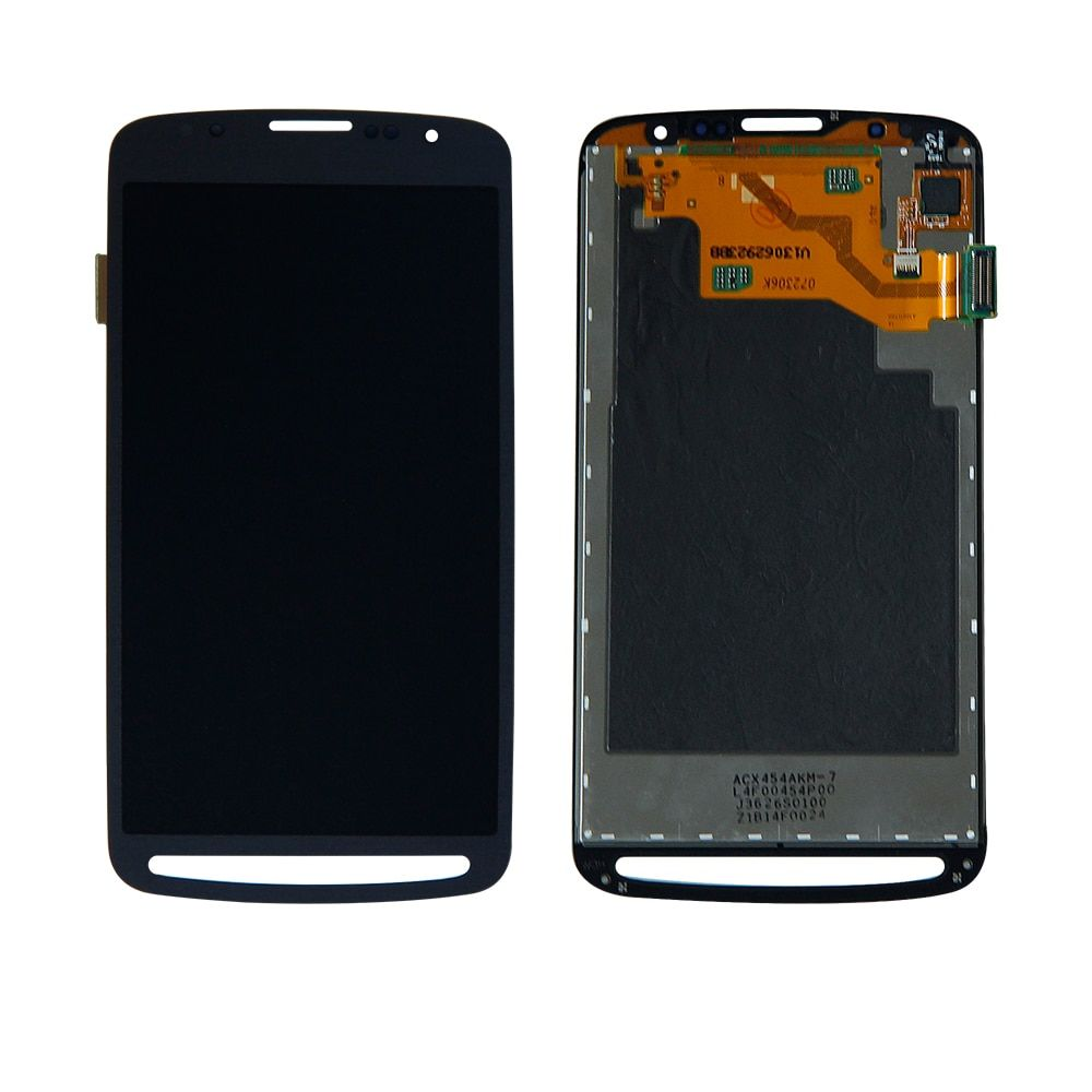 Free Shipping For Samsung Galaxy S4 Active i9295 Touch Screen Digitizer LCD Display Assembly Replacement