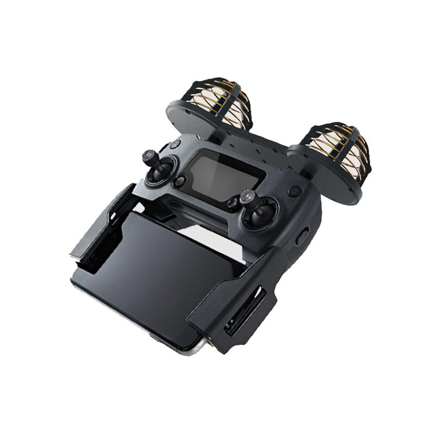 2,4G 5,8G DIY Signal Booster High Gain 16DBI Umrüstung Antenne für DJI Mavic pro drop shipping 0802
