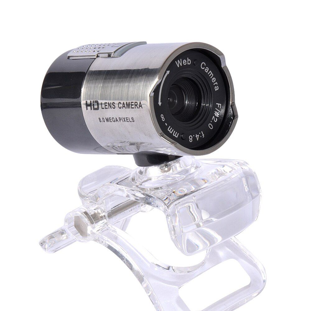 Hot Selling! Brand New Webcam HD Web Camera With Microphone 1.5M USB Cable For Laptop&desktop Computer Accessories
