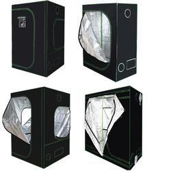 Hidropónico crece la tienda para interior invernadero jardín planta iluminación tiendas 60/80/100/120/150/ 200/240/300 cm tamaño