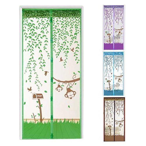 Freisprecheinrichtung Magnetische Weichen Tür Durable Fly Antimoskito-wanze Mesh Vorhang