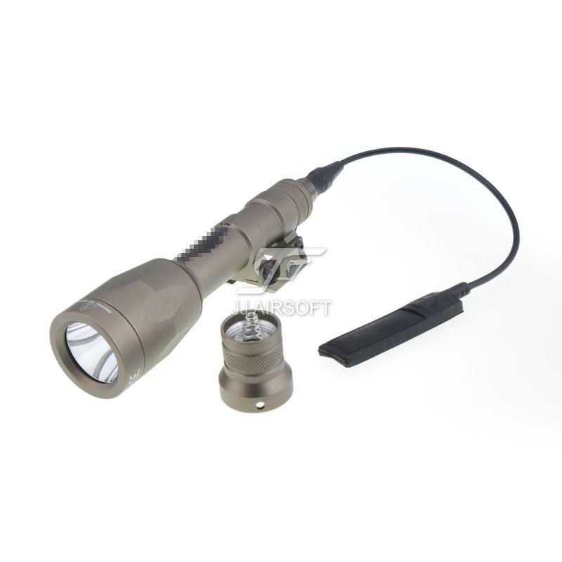 Element M600P ScoutLight LED Full Version (Tan)