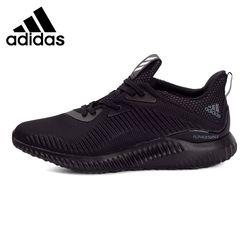 Asli Baru Kedatangan Adidas Alphabounce 1 M Sepatu Pria