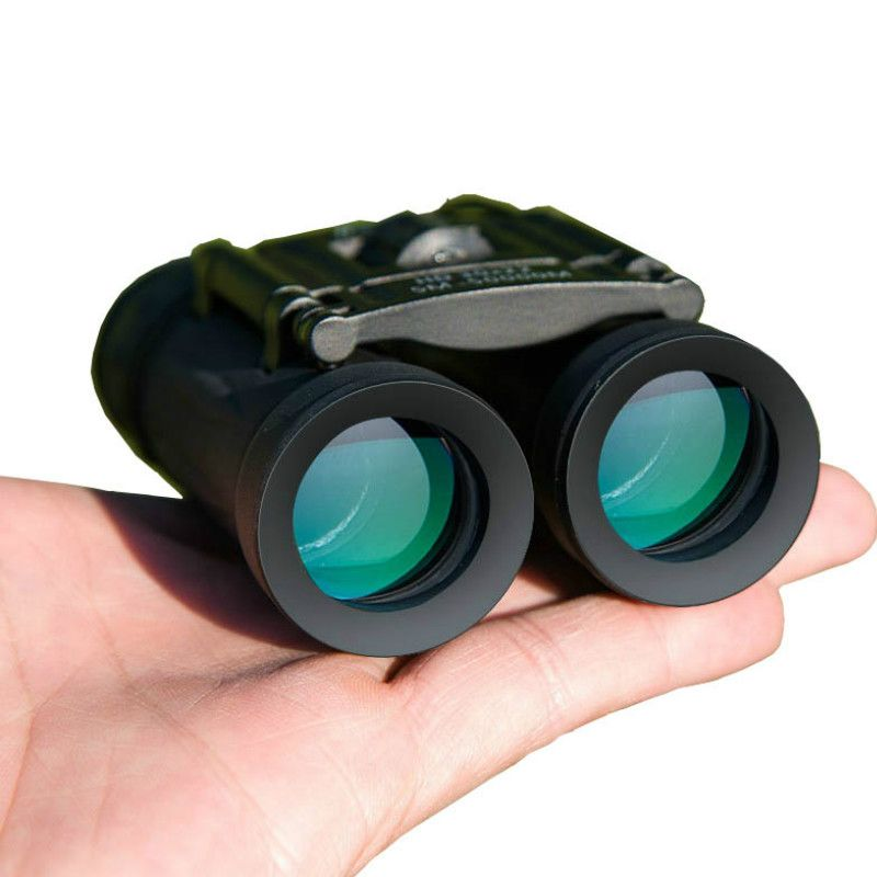 Military HD 40x22 Binoculars Professional Hunting Telescope Zoom High Quality Vision No Infrared Eyepiece Outdoor Trave Gifts
