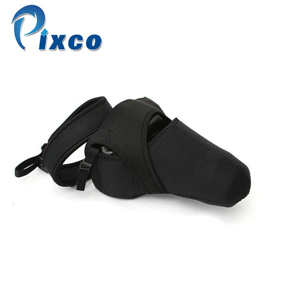 Usual Waterproof Soft Camera Case Bag , Cover Protector For Canon For Nikon For Pentax For Sony camera