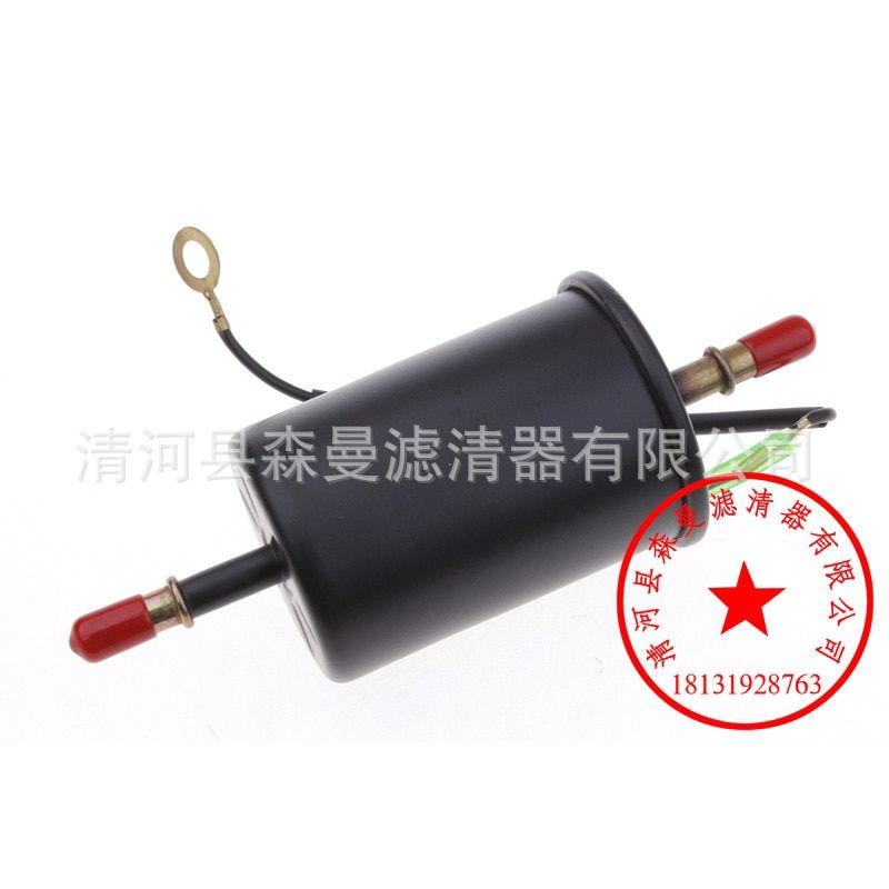 fuel filter for Roewe 350 / 550 . MG3 MG5 MG6 OEM:50016740 #SQ201
