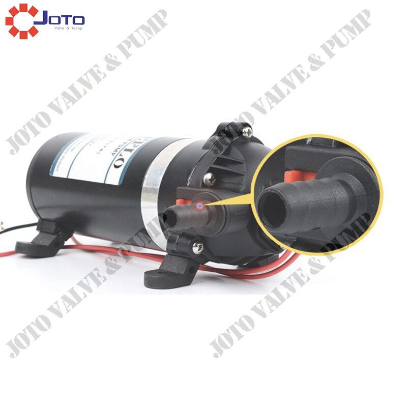 free shipping DP-160 160PSI Household Electric Diaphragm Pump