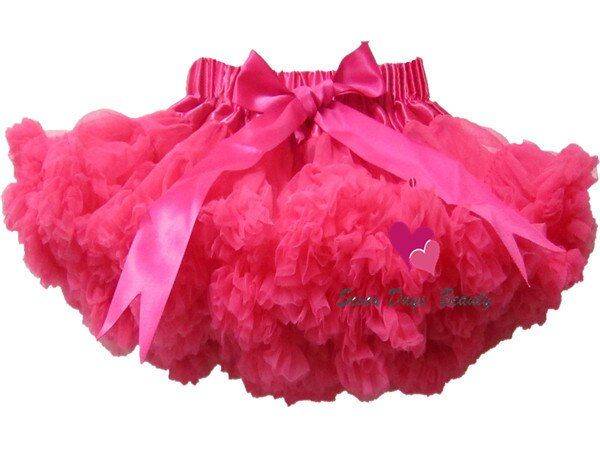 Цвет ful для девочки пышные шифоновые летние юбки Одежда для танцев Детский карнавальный костюм 12 цветов Бесплатная доставка
