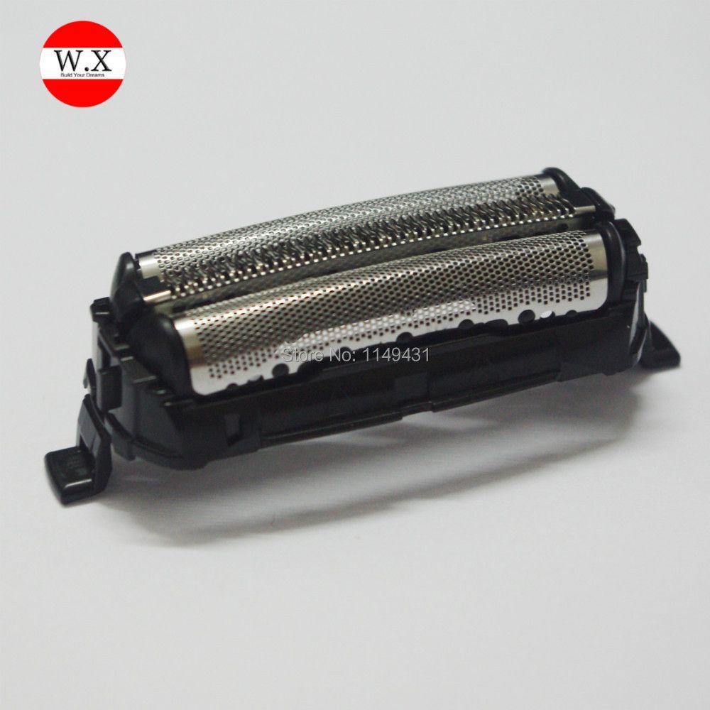 Feuille D'écran pour Panasonic WES9087PC ES-GA20/8111/8113/8116/8119/21/LT20/50 ES8101 ES8103 ES8109 ES-GA21 ES-ST23 Rasoirs