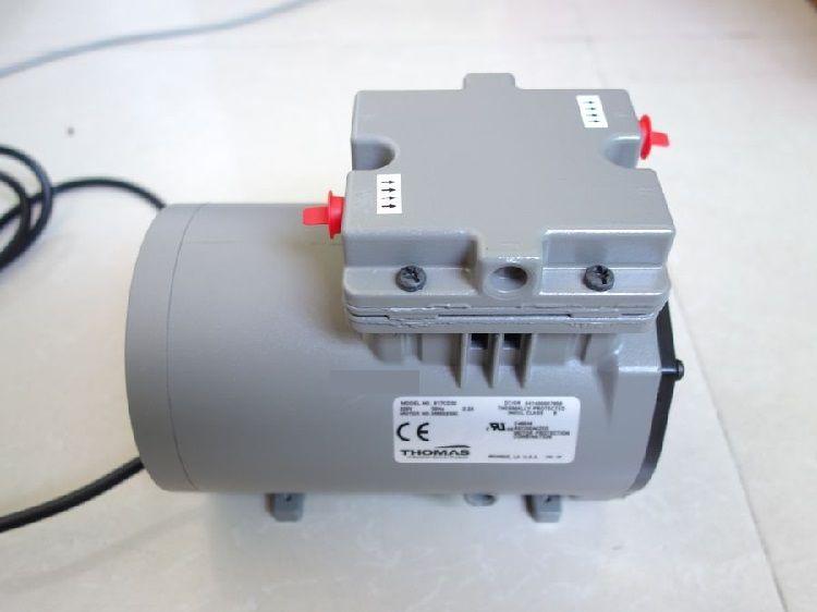 Small vacuum pump 617CD32 small AC oil - free vacuum pump