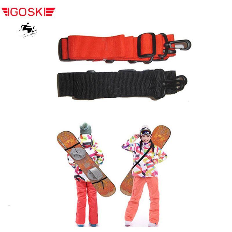 IGOSKI ski snowboard skate schützen tasche