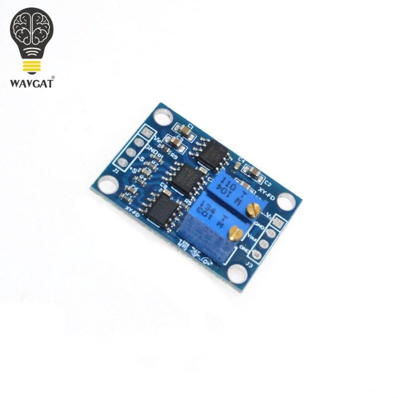 AD620 Signalverstärker Einstellbare AD620 sender Millivolt verstärker/kleine signal meter verstärker