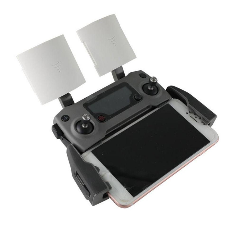 Mini Drone Fernbedienung Signal Booster Antenne Range Extender Enhancer für DJI Mavic 2 Sender Zubehör
