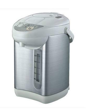 Elektrische wasserkocher thermos 304 edelstahl heißer wasser Überhitzung Schutz