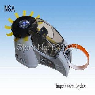 Zcut-10 автоматический Диспенсер ленты | Автоматическая Клейкие ленты резак