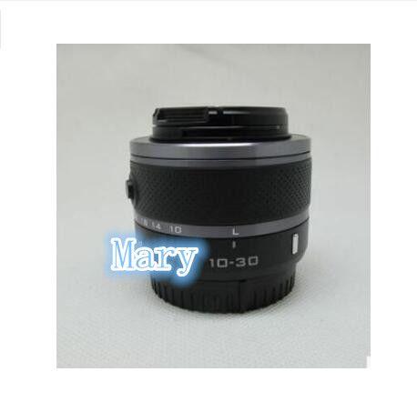 Für Nikon 1 für NIKKOR 10-30mm 10-30 F/3,5-5,6 VR Zoom Objektiv unit Gelten zu J1 J2 J3 J4 J5 V1 V2 V3 gebraucht