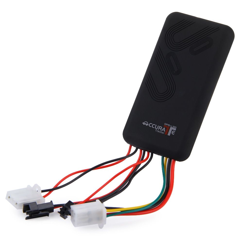 Original GT06 GPS Tracker SMS GSM GPRS Vehicle GPS Tracking Device Locator Tracker for Motorcycle Scooter Vehicle Original Box
