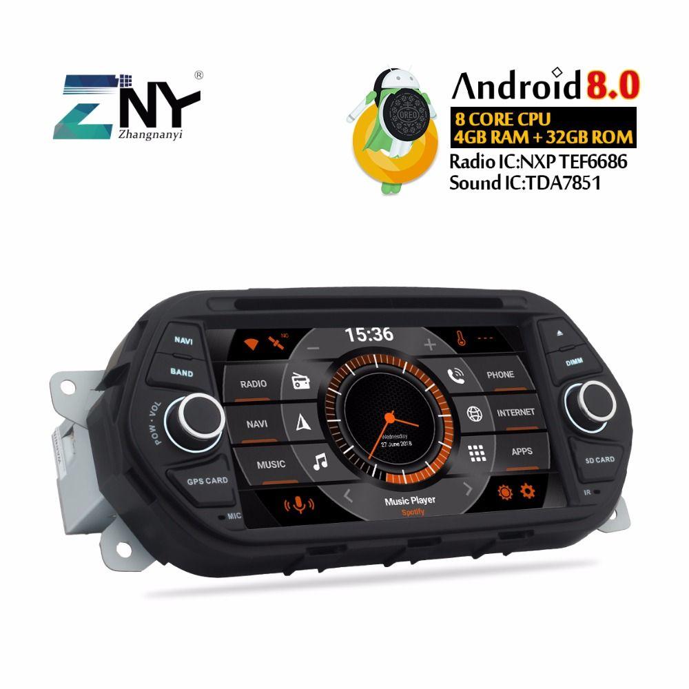 7 HD Android Auto DVD Player Autoradio Für Fiat Tipo Egea 2015 2016 2017 Multimedia Bluetooth GPS Navigation Stereo geschenk Kamera
