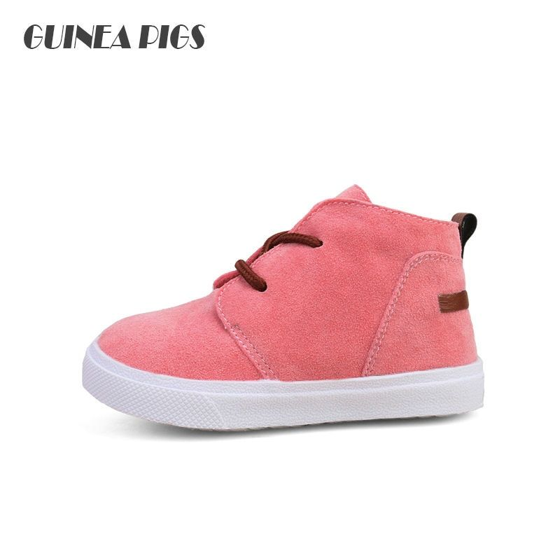 The New Children's Casual Shoes Sell Like Hot Cakes Fur One Boy Girl Fashion Shoes <font><b>Uppers</b></font> Kids Casual Shoes
