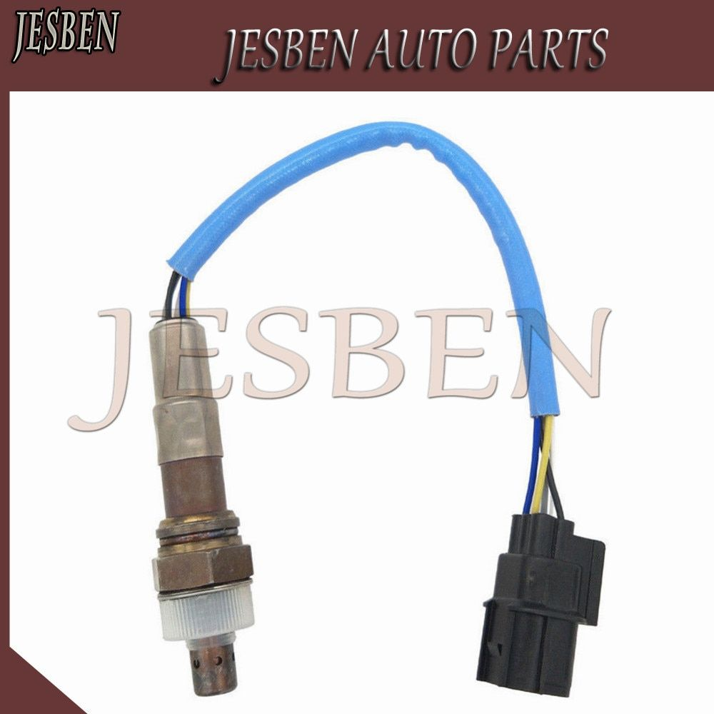 JESBEN Lambda O2 Sauerstoff Sensor 2345053 For-Acura-MDX-3-7-Honda-Odyssey-3-5-V6 Keine #36531-RYE-A01 234-5053 36531RYEA01
