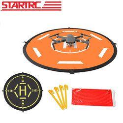 STARTRC DJI Mavic pro Platinum Portable plegable Landing Pad 80 cm para DJI Mavic favorable Phantom 4 pro drone accesorios