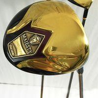 Cooyute новый гольф-клубов Maruman ВЕЛИЧЕСТВО супер 7 Гольф Драйвер 9.5or10.5 Лофт графит Гольф Вал Maruman водитель крышка Бесплатная доставка